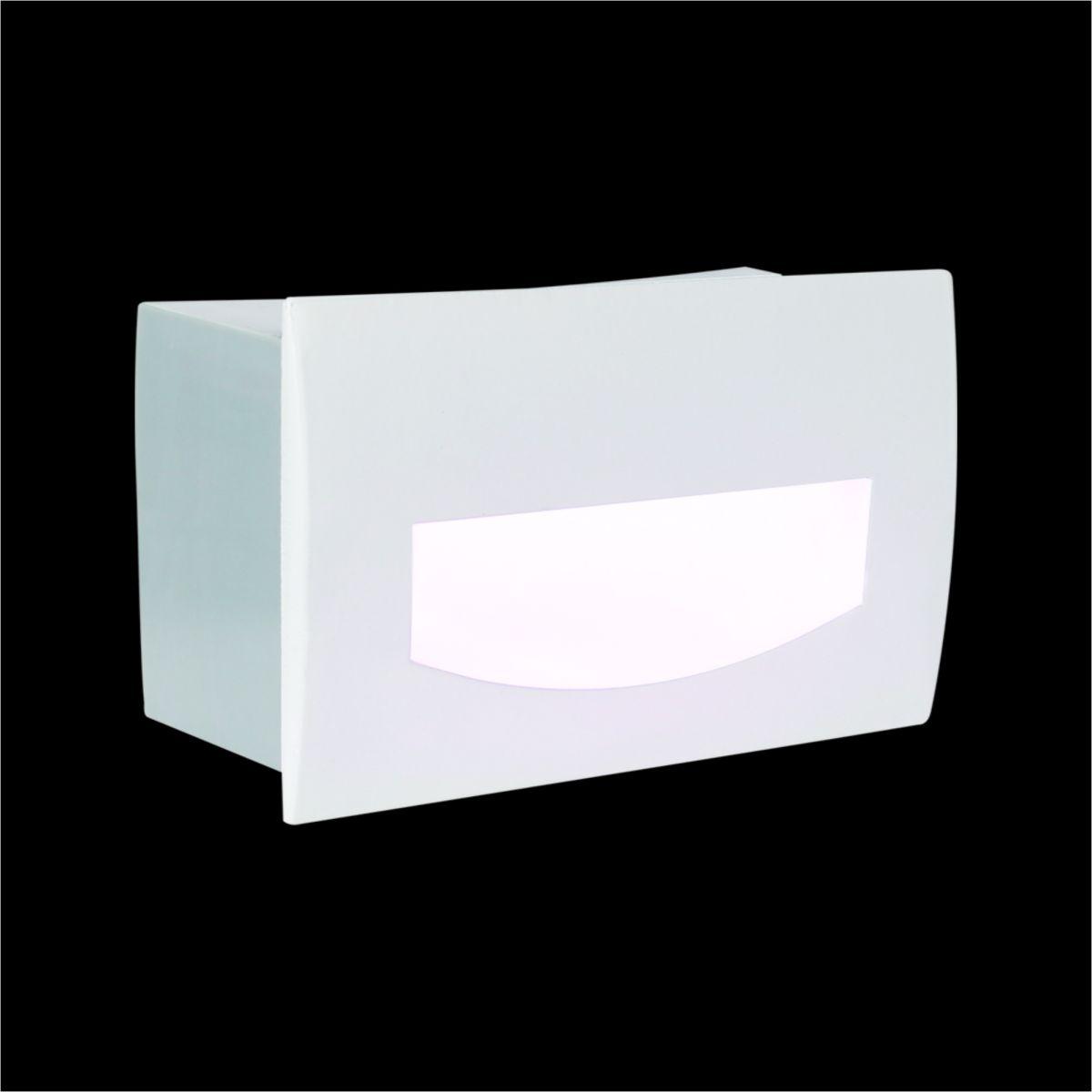ĐÈN ÂM CẦU THANG HUFA ACT 01T W70xL115xH85 LED 3W T288