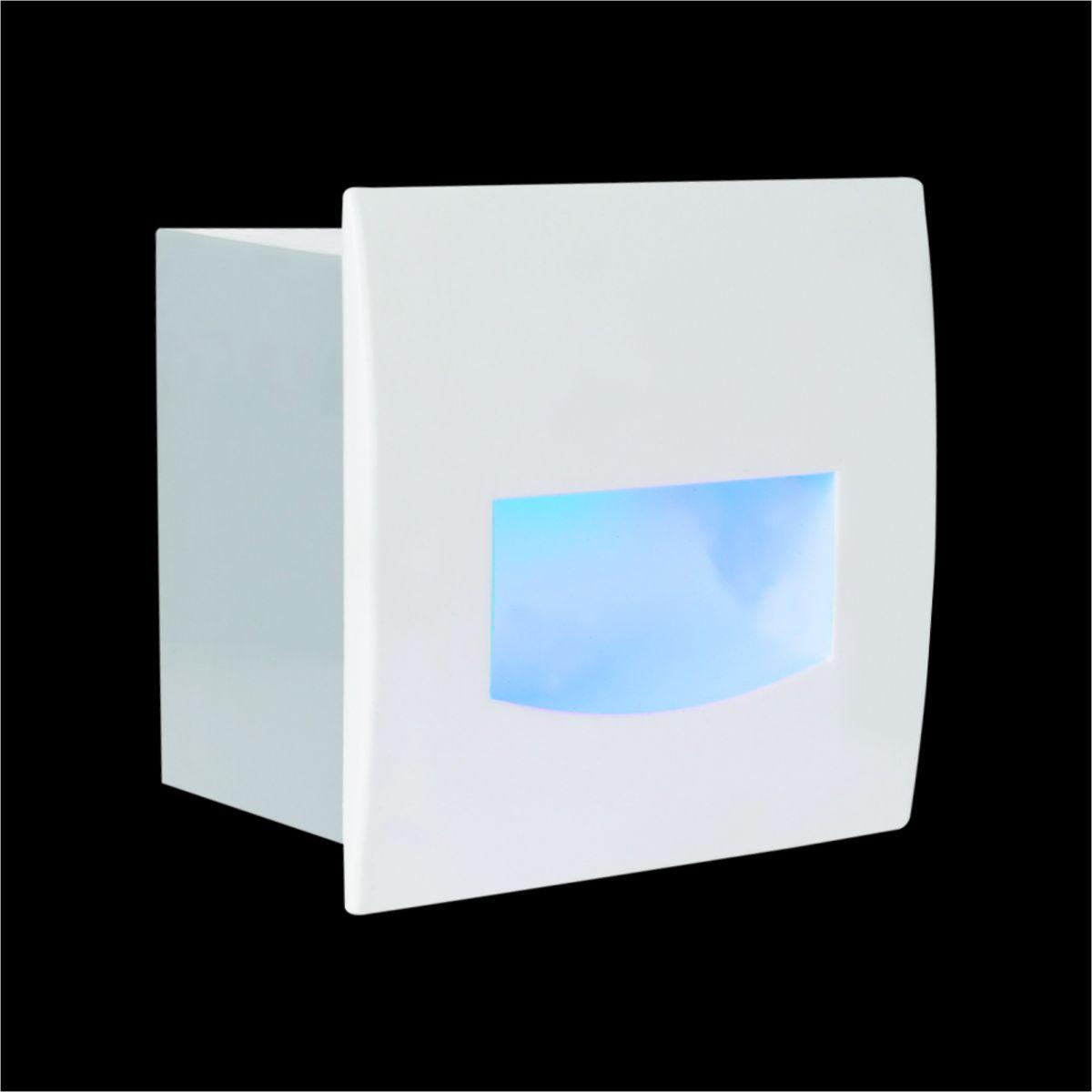 ĐÈN ÂM CẦU THANG HUFA ACT 02XD W85xL55xH85 LED 3W T288
