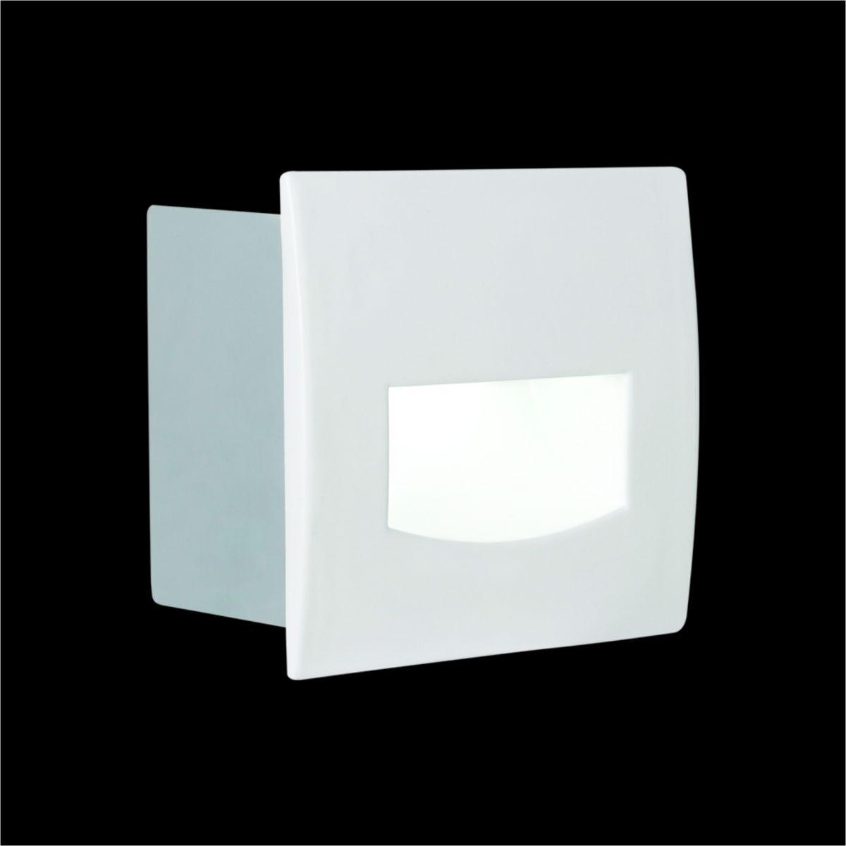 ĐÈN ÂM CẦU THANG HUFA ACT 02T W85xL55xH85 LED 3W T288
