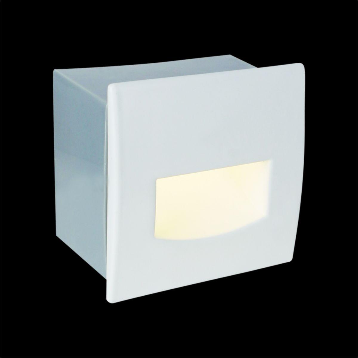 ĐÈN ÂM CẦU THANG HUFA ACT 02V W85xL55xH85 LED 3W T288