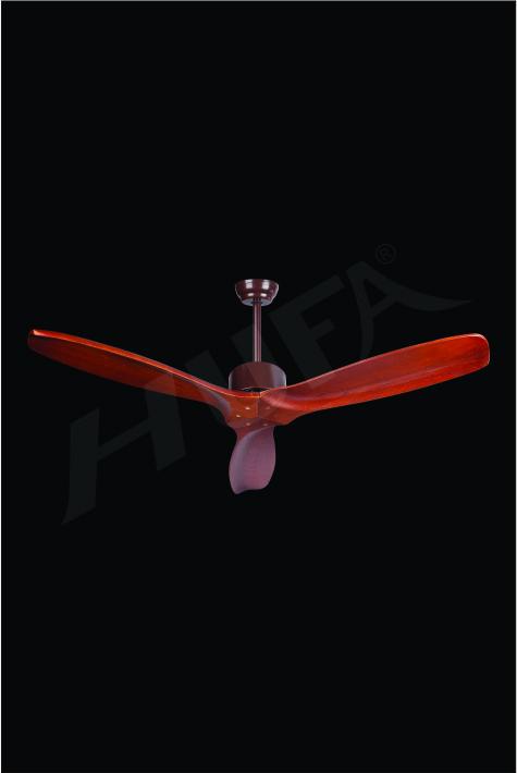 ĐÈN QUẠT HUFA DQ F028 W1200 x H400 - CÁNH GỖ L112