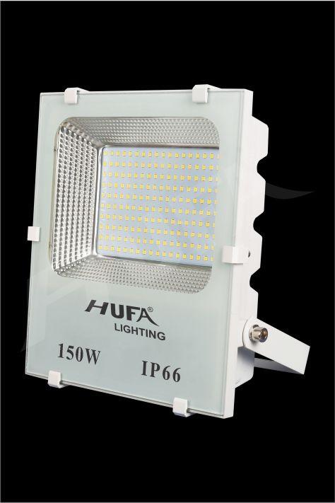 ĐÈN PHA LED HUFA FAT 150W L330xW100xH400 IP66 L56