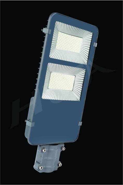 PHA LED ĐÈN ĐƯỜNG HUFA HF LD 01 100W L510xW220xH75 L88