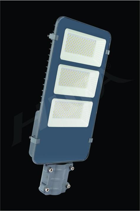 PHA LED ĐÈN ĐƯỜNG HUFA HF LD 02 150W L510xW220xH75 L88
