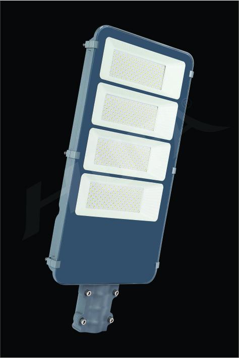 PHA LED ĐÈN ĐƯỜNG HUFA HF LD 03 200W L510xW220xH75 L88