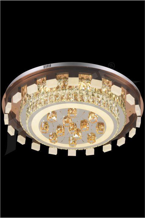 ĐÈN MÂM LED PHA LÊ HUFA ML 9226 Ø800xH220 LED 3CD T255