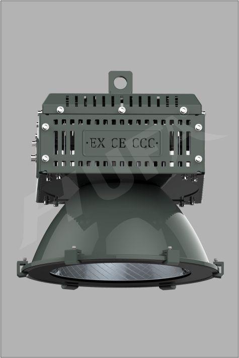 ĐÈN LED NHÀ XƯỞNG HUFA NX 11 200W L410xW410 x H430 L59