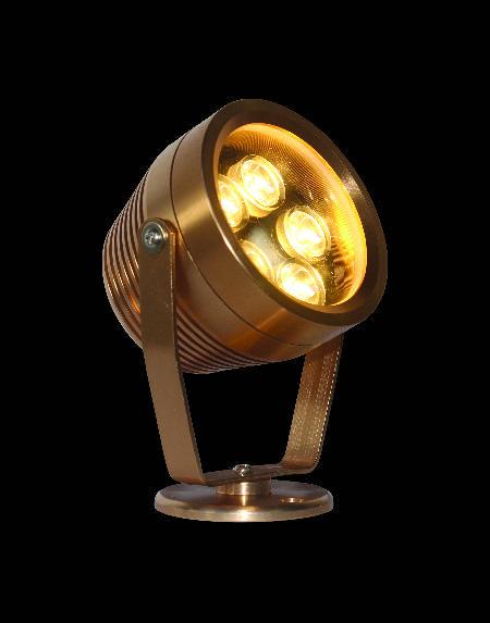 ĐÈN RỌI NGỒI LED HUFA RN A35 5W Ø80xW65xH110 L45