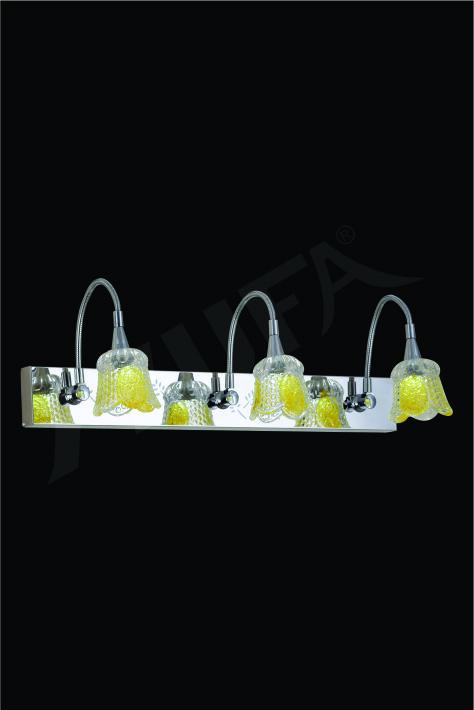 ĐÈN SOI GƯƠNG HUFA SG 2257-3 L450xW60xH180 LED 3CD L149
