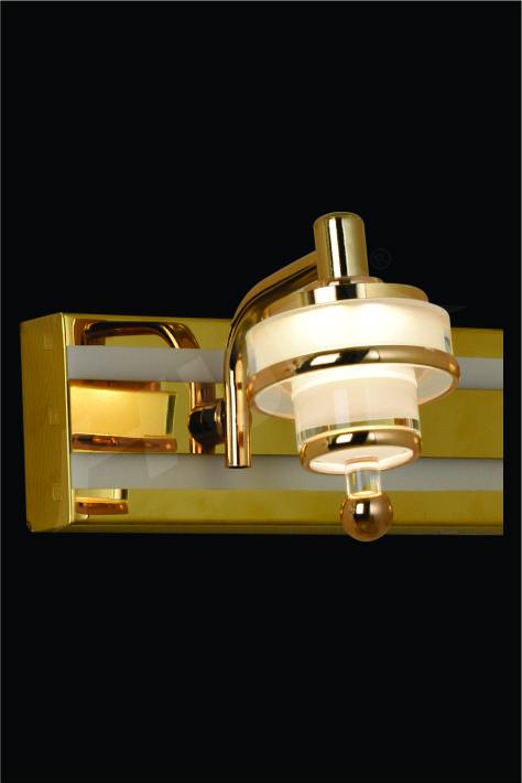 ĐÈN SOI GƯƠNG HUFA SG 5699-1 LED 3CD L14xW60xH150 L138