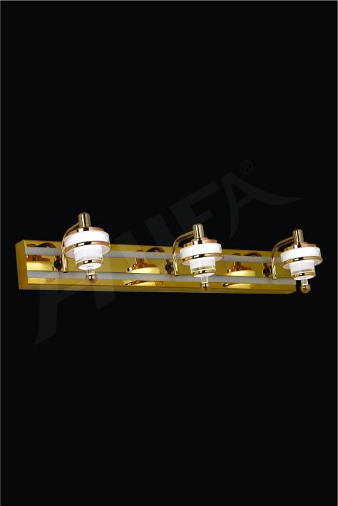 ĐÈN SOI GƯƠNG HUFA SG 5699-3 LED 3CD L450xW60xH150 L138