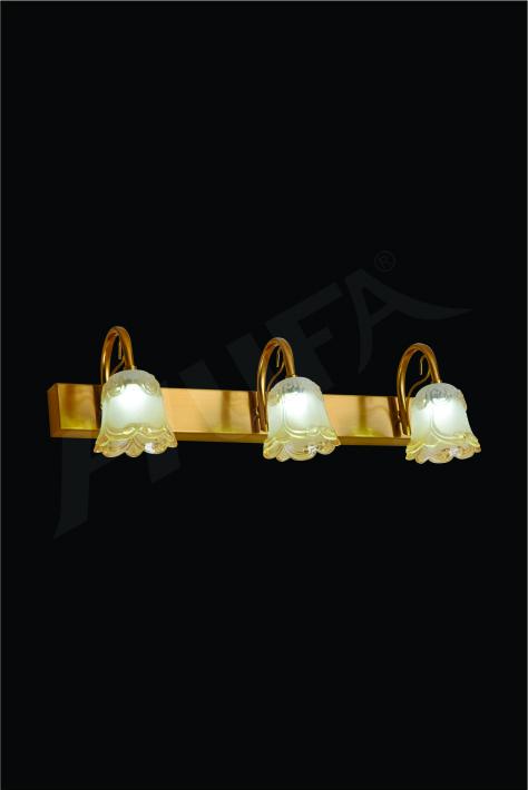 ĐÈN SOI TRANH HUFA SG 9523-3 L450xW60xH200 L133