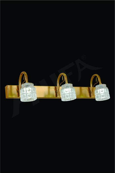 ĐÈN SOI TRANH HUFA SG 9526-3 L102