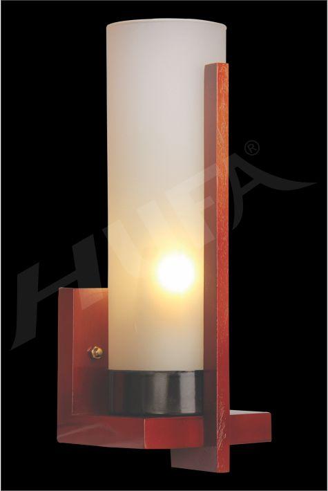 ĐÈN VÁCH GỖ HUFA VG 4 E27x1 T389