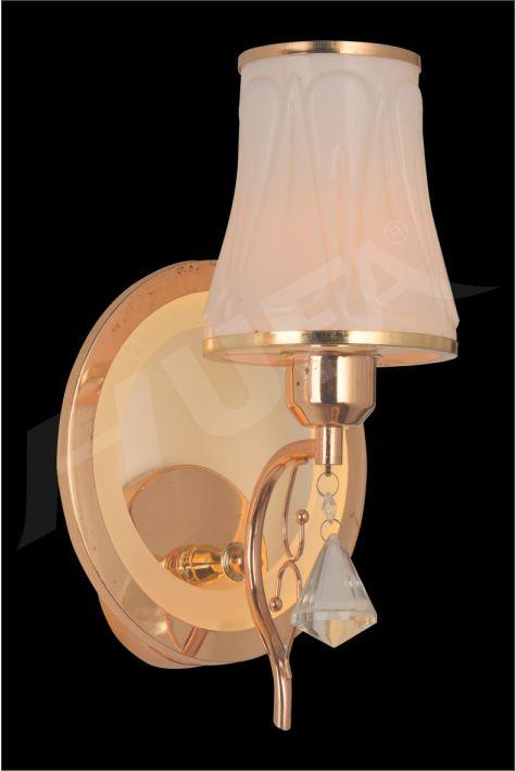ĐÈN VÁCH LED HUFA VK 232 LED E27x1 T387