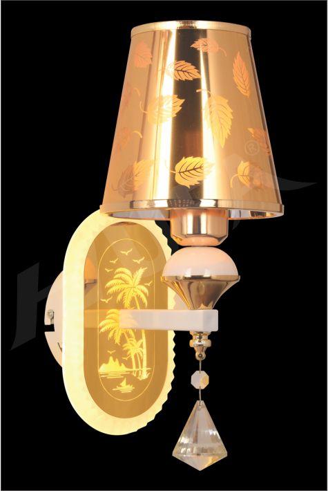 ĐÈN VÁCH LED HUFA VK 352 LED E27x1 T386