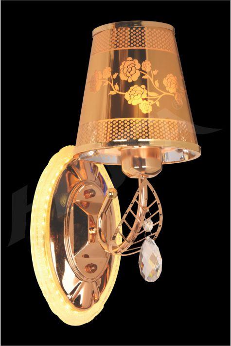 ĐÈN VÁCH LED HUFA VK 354 LED E27x1 T386